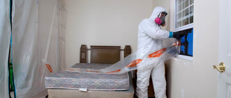 Thousand Oaks, CA biohazard cleaning
