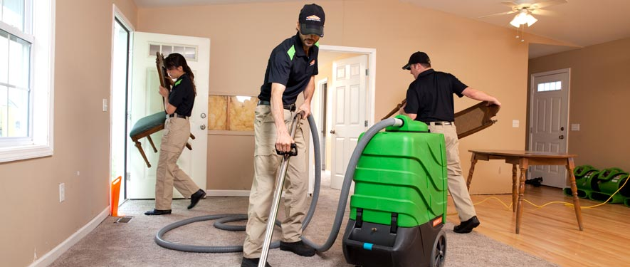 Thousand Oaks, CA cleaning services