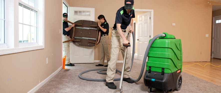 Thousand Oaks, CA residential restoration cleaning